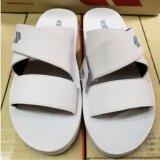 ขาย ซื้อ Kito 4816 รองเท้าสวมลำลอง สีขาว