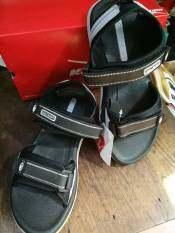 ราคา รองเท้ารัดส้น Kito รุ่น7515 สีดำ ไทย