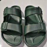 ขาย Kito Ah16 รองเท้าลำลอง สีเขียวขี้ม้า Kito