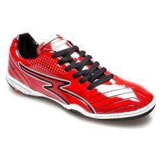 ซื้อ Kito รองเท้ากีฬา Futsal รุ่น Kt934 สีแดง ถูก