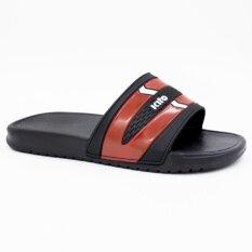 Kito รองเท้าแตะแบบลำลอง รุ่น Kito Ah1 ดำ ถูก