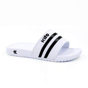 Kito รองเท้าแตะแบบลำลอง รุ่น Kito (AH5) ขาว