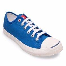 ทบทวน Kito รองเท้าผ้าใบ รุ่น S8310 น้ำเงิน