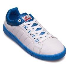 โปรโมชั่น Kito รองเท้าผ้าใบ รุ่น S8311 ขาว กรุงเทพมหานคร