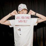 ราคา Korean Gd Unsex Summer Fashion Graffiti Long Band Baseball Cap Intl Unbranded Generic ออนไลน์