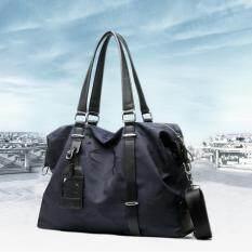 ซื้อ แฟชั่นสไตล์เกาหลีไหล่ Crossbody ลำลองกระเป๋าแล็ปท็อป ธุรกิจกระเป๋าเดินทาง ใน จีน