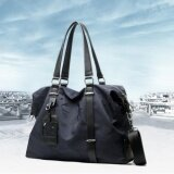 ขาย Korean Style Fashion Men Shoulder Crossbody Casual Laptop Bag Business Travel Tote Bag Intl จีน ถูก
