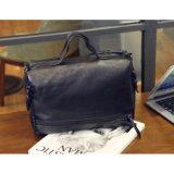 ราคา กระเป๋าถือ กระเป๋าสะพายข้าง ผู้หญิง สีดำ รุ่น Yyh1024 ใหม่ล่าสุด