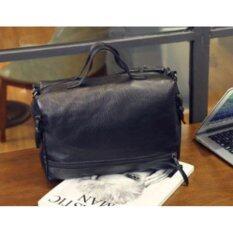 ซื้อ กระเป๋าถือ กระเป๋าสะพายข้าง ผู้หญิง สีดำ รุ่น Yyh1024 ออนไลน์ กรุงเทพมหานคร