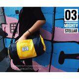 ซื้อ กระเป๋าถือ Mighty Stellar Bag 03 Navy Yellow Mighty Stellar ออนไลน์
