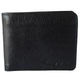 ส่วนลด Kunyavee กระเป๋าสตางค์หนังแท้ รุ่น Kvm17 Bl สีดำ Kunyavee