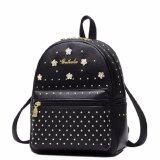 ซื้อ Kwang Fashion กระเป๋าเป้สะพายหลัง Backpack Women รุ่น 0047 สีดำ ออนไลน์ กรุงเทพมหานคร