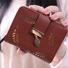 ขาย ลาวีย่อหน้าสั้น ๆ ขุดทองกระเป๋าสตางค์ใบเล็กขนาดความจุเงิน กาแฟ ใหม่