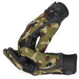 โปรโมชั่น Lalang Airsoft Gloves Camouflage จีน