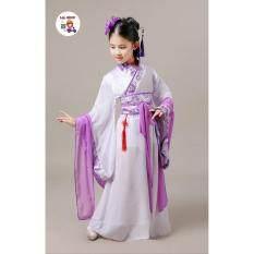 ความคิดเห็น L L Shop ชุดลมจีนย้อนยุคสมัยโบราณ เด็ก