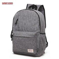 ความคิดเห็น Laptop Backpack Computer Sch**l Backpacks Rucksacks Leisure For Teenage Boys Mochila Male Intl