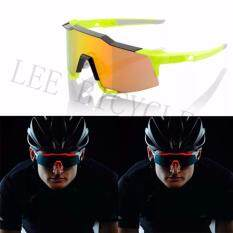 ขาย Lee Bicycle แว่นตากันแดดแบบใหม่ 2017 คุณภาพ Leebicycle เป็นต้นฉบับ