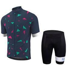 ส่วนลด Lee Bicycle ชุดสั้นปั่นจักรยาน แบบใหม่ ลาย:rapha กางเกงเป้าเจล20D สำหรับนักปั่นทั้งชายและหญิง