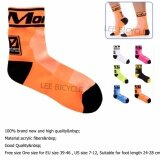 ราคา Lee Bicycle Mountain Cycling Socks Basketball Running Yoga Sport Socks Leebicycle ใหม่