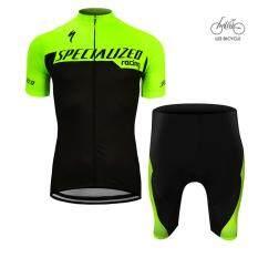 ราคา Lee Bicycle ชุดจักรยานลายทีมSpecialized กางเกงเป้าเจล 20D สำหรับนักปั่นทั้งชายและหญิง Leebicycle เป็นต้นฉบับ