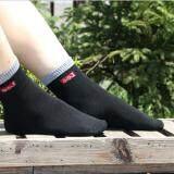 ซื้อ Lee Socks สีดำ แพค 3 ชิ้น ใหม่