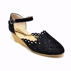 ขาย Leepopรองเท้าแฟชั่นหญิงรุ่นMk6242หนังนิ่ม Unknown ผู้ค้าส่ง