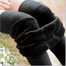 ขาย ซื้อ Leggings Winter ลองจอน ฮีทเทค ถุงน่องบุขน ถุงน่องบุขนกันหนาว เลกกิ้งกันหนาว ถุงน่องกันหนาว แม้อุณหภูมิติดลบ ขนาด ฟรีไซส์ สีดำ กรุงเทพมหานคร