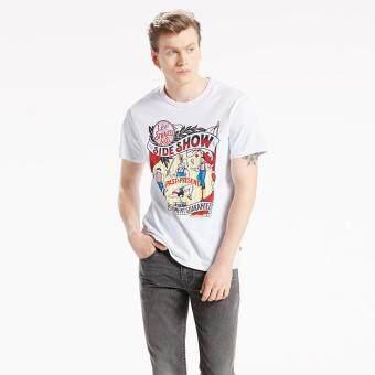 เสื้อยืด Levi's® - 22551-0011 White