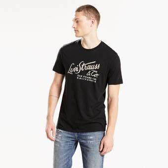 เสื้อ LEVI'S® GRAPHIC T-SHIRT 17783-0107