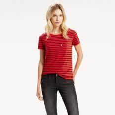 เสื้อยืด Levi S® Red ใน กรุงเทพมหานคร