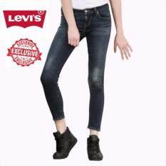 ทบทวน กางเกงยีนส์ Levi S® 601 Pin Skinny Vintage Sea