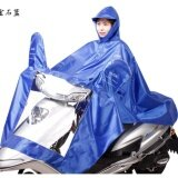 ขาย Leyi Electric Motorcycle Thickened Oversized Oxford Rain With Men And Women Intl ใน จีน