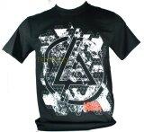ซื้อ เสื้อวง Linkin Park เสื้อยืดวงดนตรีร็อค เสื้อร็อค ลิงคินพาร์ก Lpk1085 ส่งจากไทย Unbranded Generic