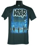 ซื้อ เสื้อวง Linkin Park เสื้อยืดวงดนตรีร็อค เสื้อร็อค Lpk1490 ส่งจากไทย ใหม่