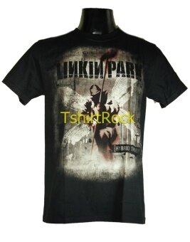 เสื้อวง LINKIN PARK เสื้อยืดวงดนตรีร็อค เสื้อร็อคLPK1639 ส่งจาก กทม.