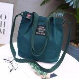 ราคา Living G*rl Bag กระเป๋า กระเป๋าสะพายข้างสำหรับผู้หญิง No 520 ราคาถูกที่สุด