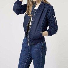 ราคา ยาวแขนเสื้อแจ็คเก็ตบางฤดูใบไม้ร่วงผู้หญิง Zanze 2559 ปกเสื้อโค้ตวินเทจบูธดาราหนังแข็งทนกว่าปกติไซส์พิเศษกรมท่า เป็นต้นฉบับ Zanzea