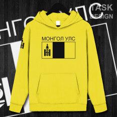 ขาย เสื้อกันหนาวพลัสชายมองโกเลียองค์ประกอบ คลุมด้วยผ้าสีเหลืองสีดำคำ ถูก ใน ฮ่องกง