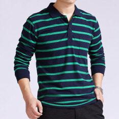 ซื้อ เสื้อยืดฤดูใบไม้ผลิวัยกลางคนเสื้อลายปก A01 Other เป็นต้นฉบับ
