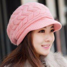 ซื้อ Love Shopping หมวกผู้หญิง สีชมพู่ Hat Women Pink ออนไลน์ กรุงเทพมหานคร