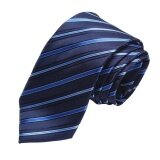 ราคา Low Profit Sunwonder Men Striped Plaid Solid Blue Necktie For Formal Wedding Cocktail Party Blue Intl Unbranded Generic ออนไลน์