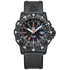 ส่วนลด Luminox Male Black Dial Black Strap 8821Km Luminox ฮ่องกง