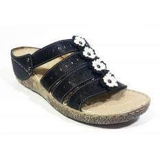 ขาย Lydia รองเท้าลำลองหนังนิ่ม รุ่นP299 สีดำ Unknow เป็นต้นฉบับ