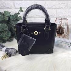 ซื้อ Lyn Amour S Bag Black ออนไลน์ ถูก