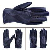 ส่วนลด Makiyo Men Winter Touch Screen Non Touch Screen Pu Leather Full Fingers Glove Non Touch Screen Intl Unbranded Generic ใน จีน