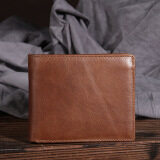 Marvogo 100 ของแท้หนังกระเป๋าสตางค์แบบคลาสสิกกระเป๋าสตางค์ ใน จีน