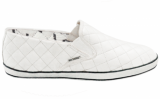 ซื้อ Mashare รองเท้าผ้าใบแฟชั่น มาแชร์ สวม รุ่น M77 สีขาว กรุงเทพมหานคร