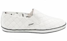 ราคา Mashare รองเท้าผ้าใบแฟชั่น มาแชร์ สวม รุ่น M77 สีขาว เป็นต้นฉบับ Mashare