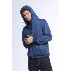 ขาย Mc Jeans เสื้อคลุมมีฮู้ด Mjm806630 ราคาถูกที่สุด