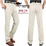 ขาย ผู้ชาย 100 ฝ้ายตรงกางเกงสินค้ากางเกงชายไม่ใช่เหล็กบางธุรกิจชุดสูทกางเกง นานาชาติ ออนไลน์ จีน